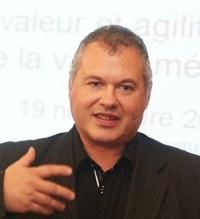 Thierry Secqueville